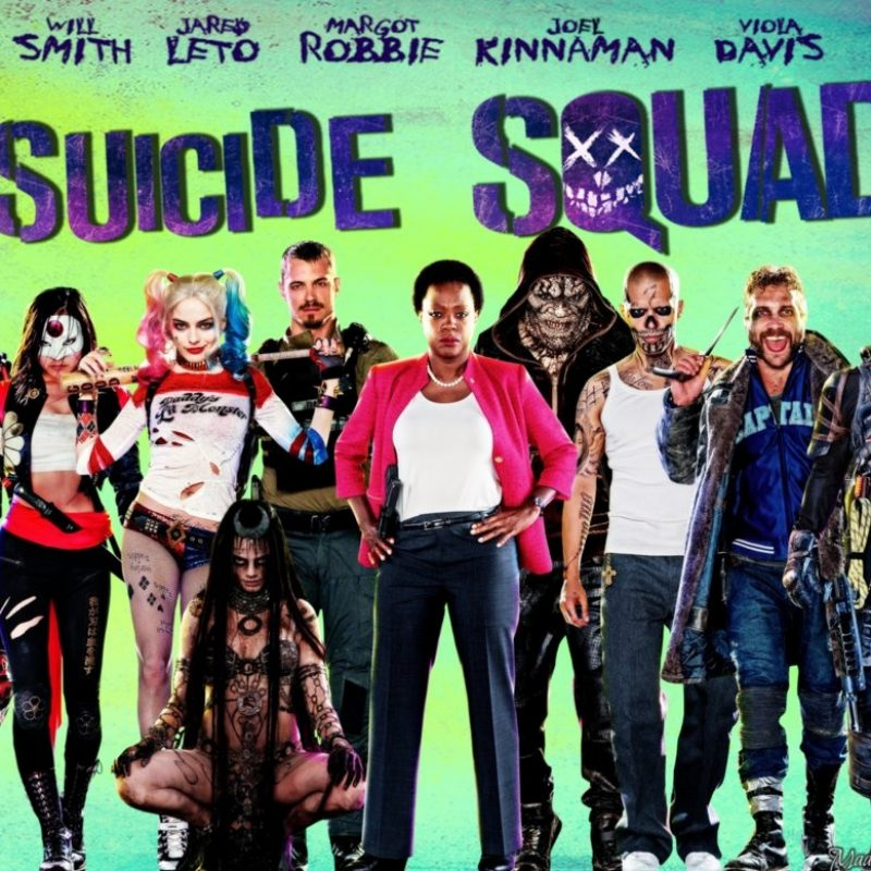 10 Best Suicide Squad Movie Wallpaper FULL HD 1920×1080 For PC Background 2020 free download suicide squad movie wallpaperarkhamnatic on deviantart 1 800x800
