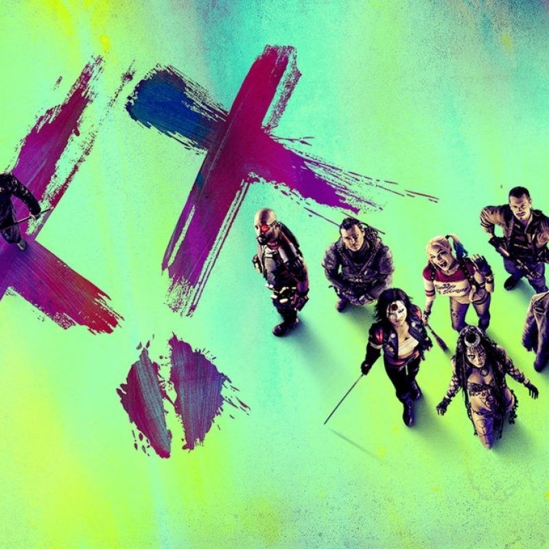 10 Top Suicide Squad Wallpaper 1920X1080 FULL HD 1920×1080 For PC Desktop 2018 free download suicide squad wallpaper 1920x1080sachso74 on deviantart 800x800