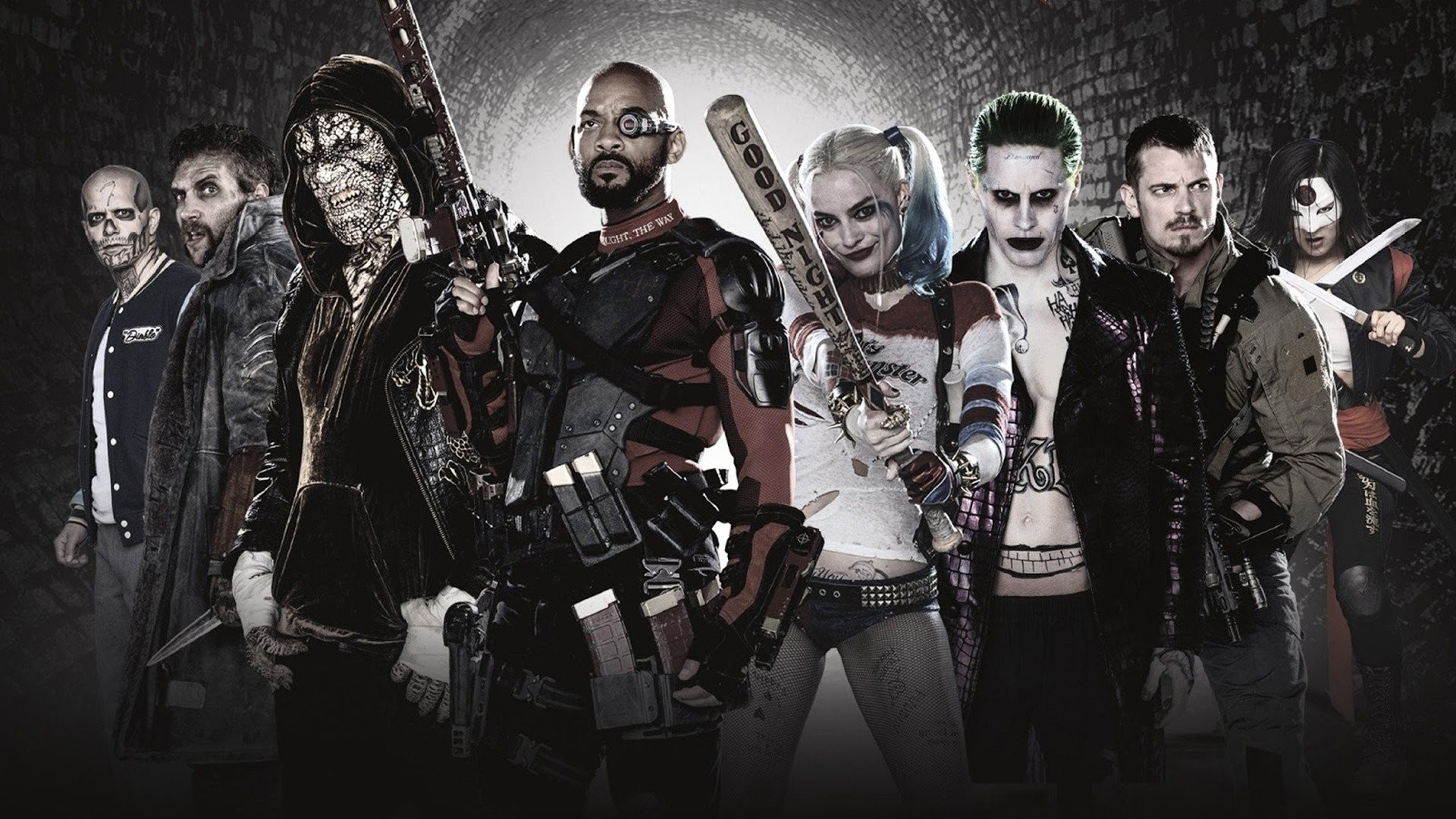 suicide squad wallpaper hd (71+ images)