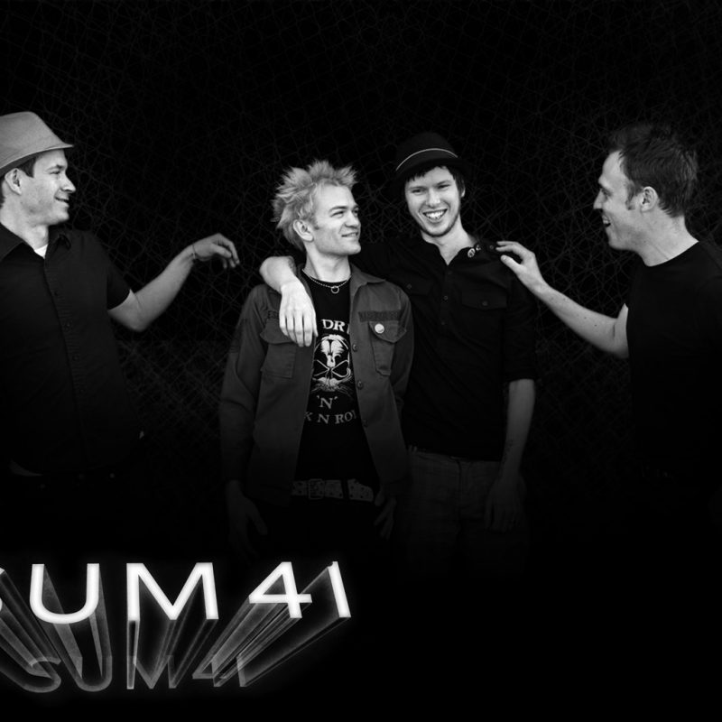10 Most Popular Sum 41 Wall Paper FULL HD 1920×1080 For PC Desktop 2018 free download sum 41 wallpaper 40023211 1280x1024 desktop download page 800x800