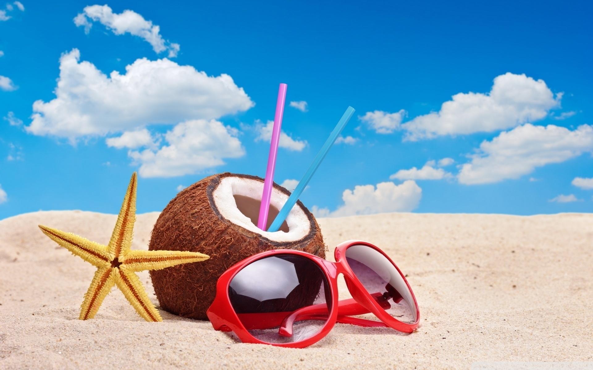 summer beach ❤ 4k hd desktop wallpaper for 4k ultra hd tv • tablet