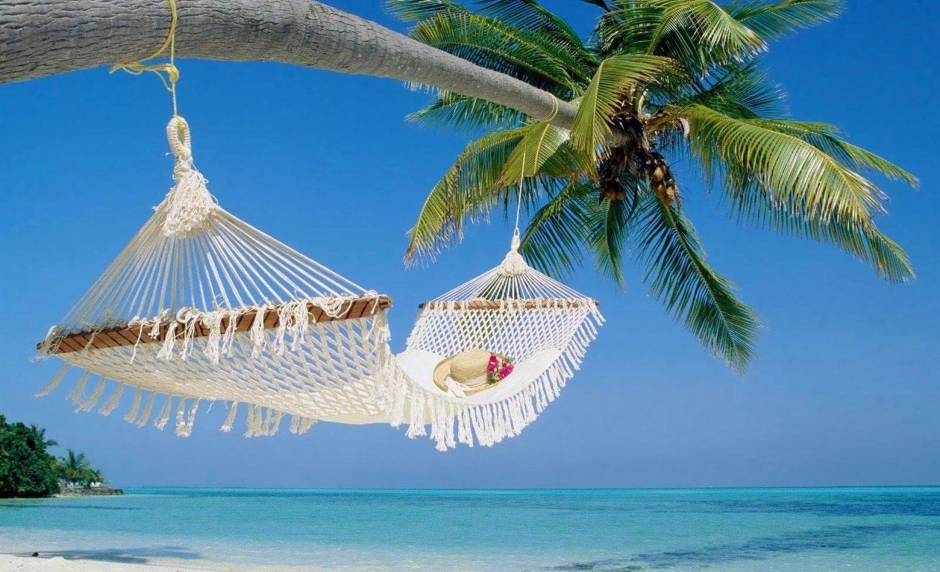 summer beach scenes desktop wallpaper free download | ololoshenka