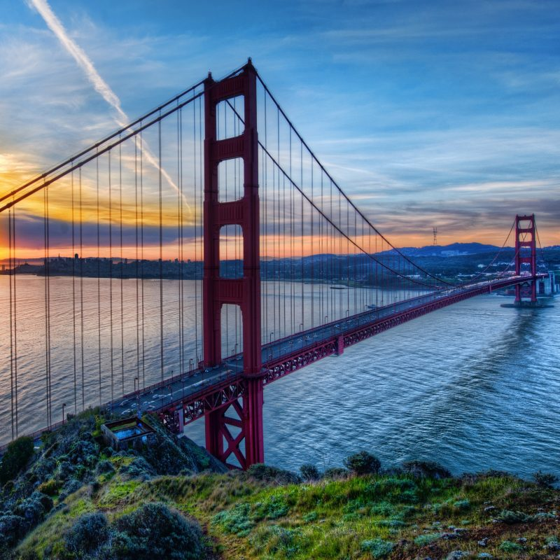 10 Latest Hd San Francisco Wallpaper FULL HD 1920×1080 For PC Background 2018 free download sunrise at san francisco e29da4 4k hd desktop wallpaper for 4k ultra hd 800x800