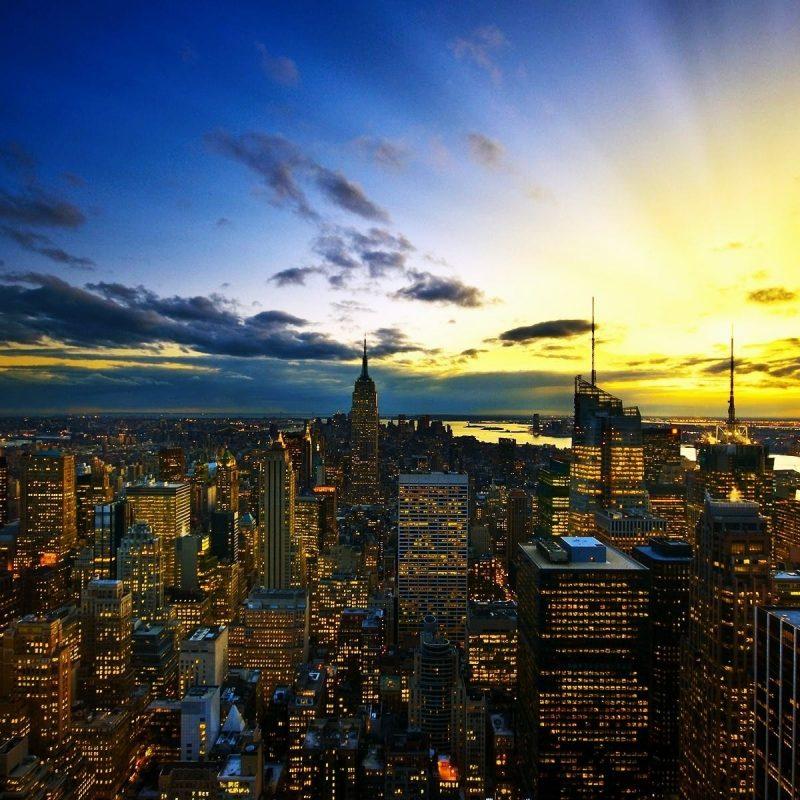 10 Top New York City Desktop Background FULL HD 1080p For PC Background 2018 free download sunset nyc wallpaper hd 10 000 fonds decran hd gratuits et de 800x800