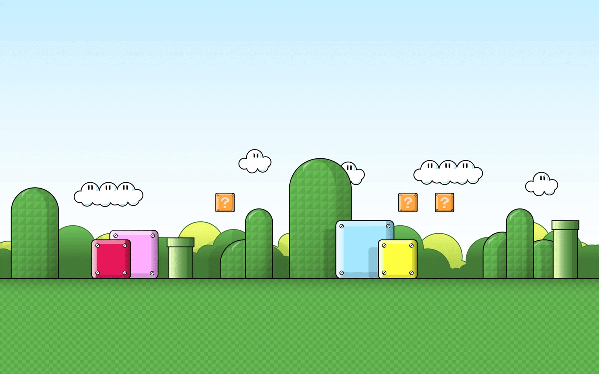 super mario background images group (59+)