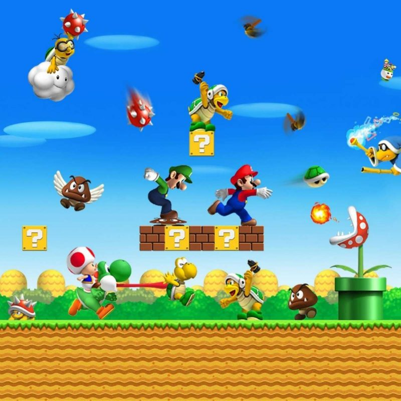 10 Most Popular Super Mario Brother Wallpaper FULL HD 1920×1080 For PC Background 2021 free download super mario backgrounds wallpaper cave 2 800x800