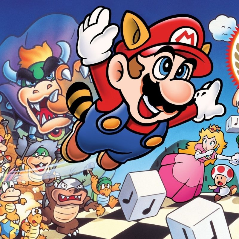 10 Best Super Mario 3 Wallpaper FULL HD 1080p For PC Background 2020 free download super mario bros 3 full hd fond decran and arriere plan 800x800