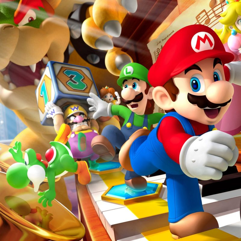 10 Most Popular Super Mario Brother Wallpaper FULL HD 1920×1080 For PC Background 2021 free download super mario bros wallpapers widescreen wallpapers of super mario 2 800x800