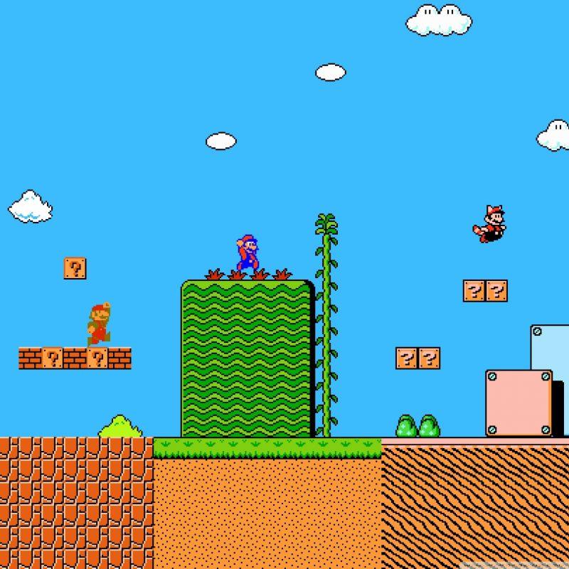 10 Best Super Mario 3 Wallpaper FULL HD 1080p For PC Background 2020 free download super mario history e29da4 4k hd desktop wallpaper for e280a2 dual monitor 1 800x800