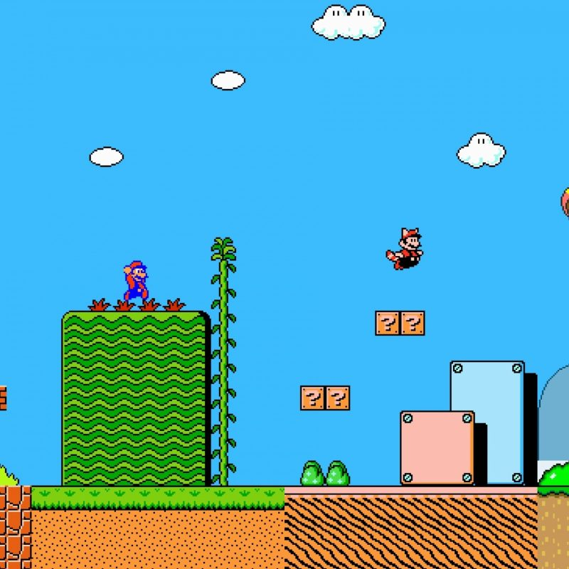 10 Best Super Mario World Wallpaper Hd FULL HD 1080p For PC Desktop 2020 free download super mario history e29da4 4k hd desktop wallpaper for e280a2 dual monitor 800x800