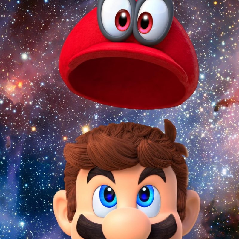 10 Best Super Mario Odyssey Wallpaper FULL HD 1080p For PC Background 2020 free download super mario odyssey wallpaper super mario odyssey pinterest 800x800