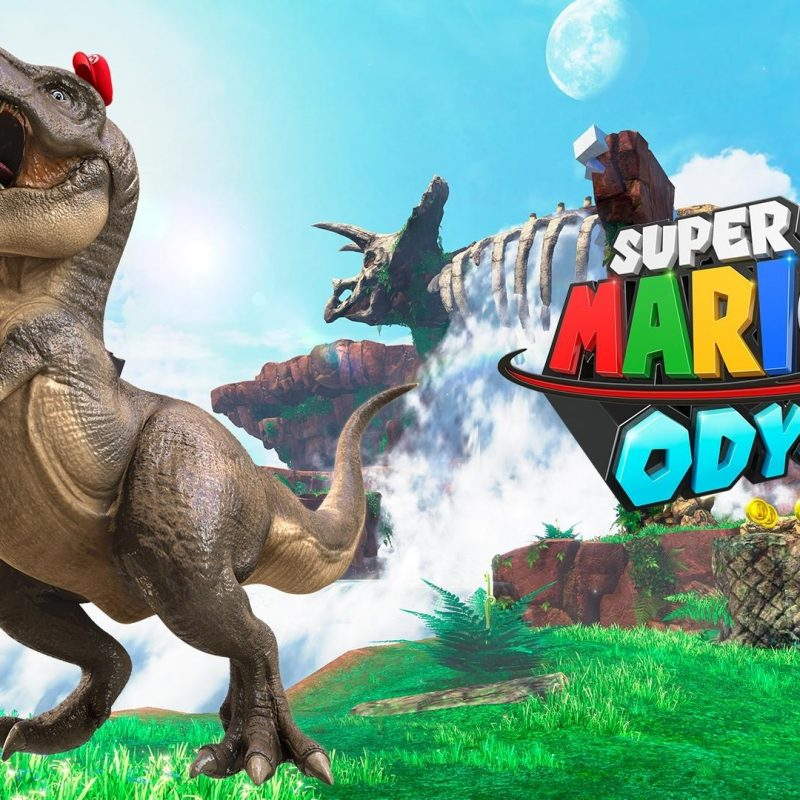 10 Most Popular Super Mario Odyssey Wallpaper Hd FULL HD 1080p For PC Background 2020 free download super mario odyssey wallpapers 800x800