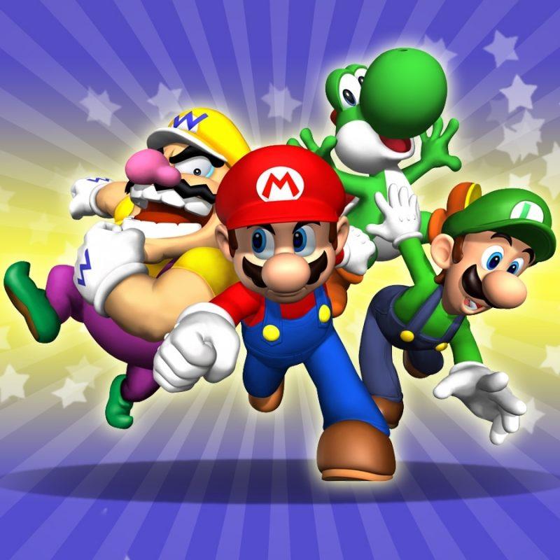 10 Best Super Mario Wall Paper FULL HD 1920×1080 For PC Desktop 2021 free download super mario wallpaper 5105 1440x900 px hdwallsource 800x800