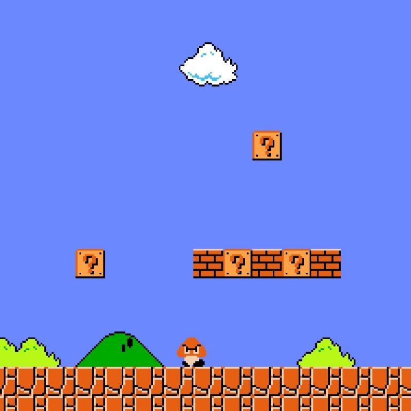 10 Latest 8 Bit Mario Wallpaper FULL HD 1080p For PC Background 2018 free download super mario wallpaper 8 bit 800x800