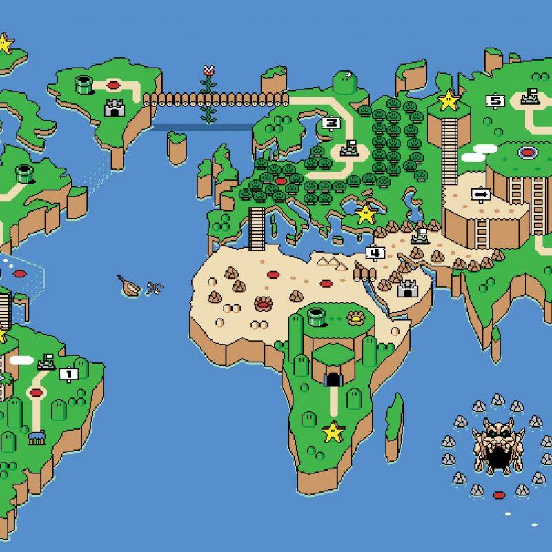 10 Best Super Mario World Map Wallpaper FULL HD 1080p For PC Background 2021 free download super mario world map uhd 4k wallpaper pixelz 800x800