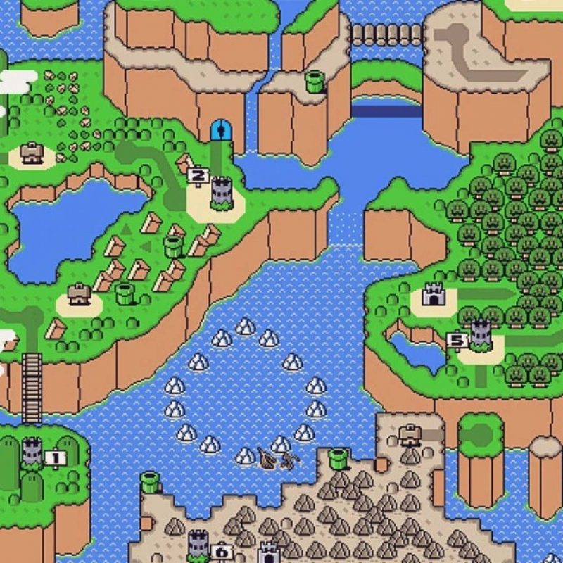 10 Best Super Mario World Map Wallpaper FULL HD 1080p For PC Background 2021 free download super mario world map wallpaper 56 images 1 800x800
