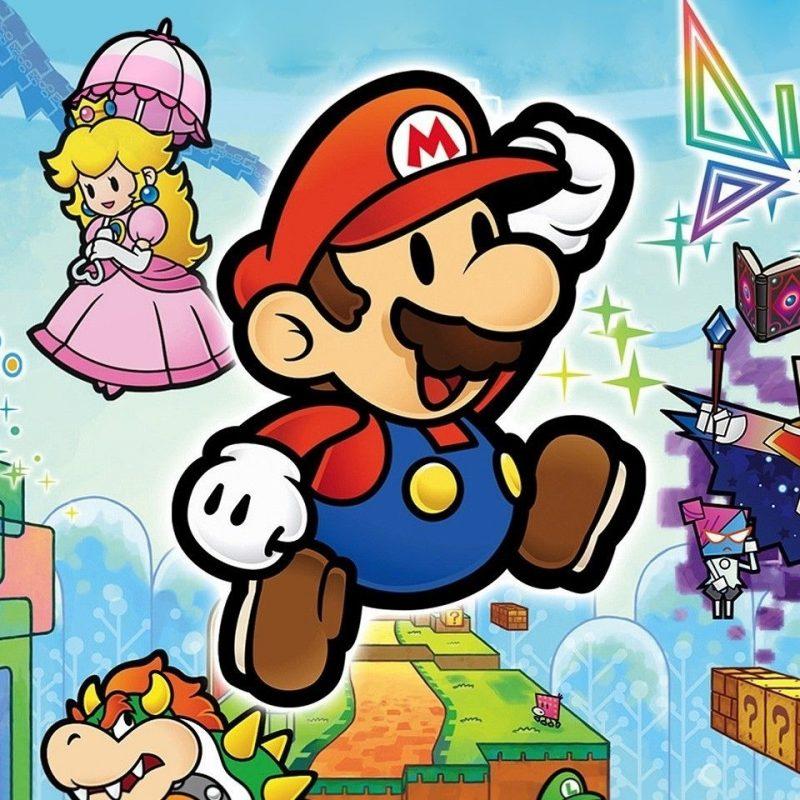 10 Top Super Mario Desktop Backgrounds FULL HD 1080p For PC Desktop 2020 free download super paper mario super mario bros wallpaper 5431964 fanpop 800x800