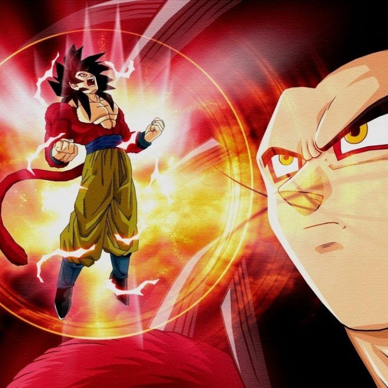 10 Best Super Saiyan 4 Goku Wallpaper FULL HD 1920×1080 For PC Desktop 2018 free download super saiyan 4 goku wallpaper 800x800
