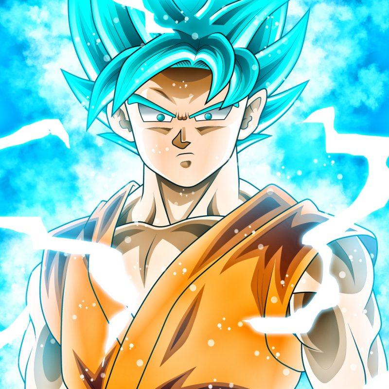 10 New Goku Super Saiyan Blue Wallpaper FULL HD 1080p For PC Desktop 2020 free download super saiyan blue goku wallpapers wallpaper cave 1 800x800