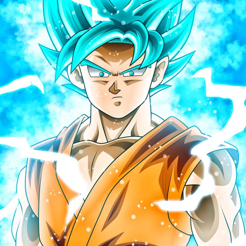 10 New Super Saiyan God Goku Wallpaper FULL HD 1080p For PC Background 2018 free download super saiyan blue goku wallpapers wallpaper cave 800x800
