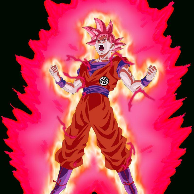 10 Latest Pictures Of Super Saiyan God FULL HD 1080p For PC Background 2020 free download super saiyan god kaioken goku art originallydragonballaffinity 800x800