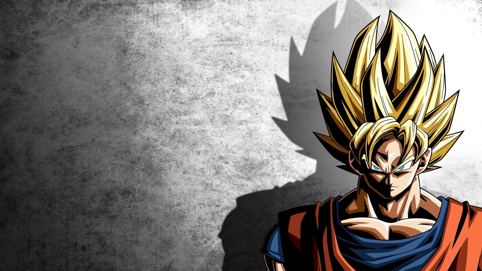 super sayain son goku dbx 2 game wallpaper #12566