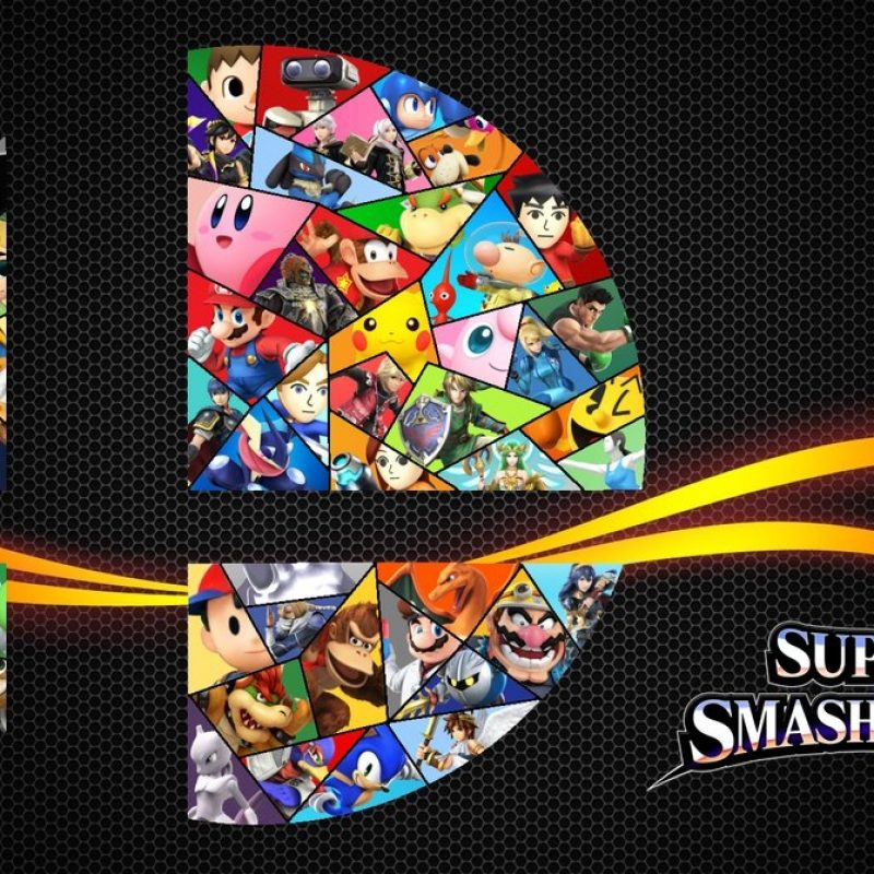 10 New Super Smash Bros Logo Wallpaper FULL HD 1920×1080 For PC Desktop 2020 free download super smash bros 4 stained glass logoleepiin on deviantart 800x800
