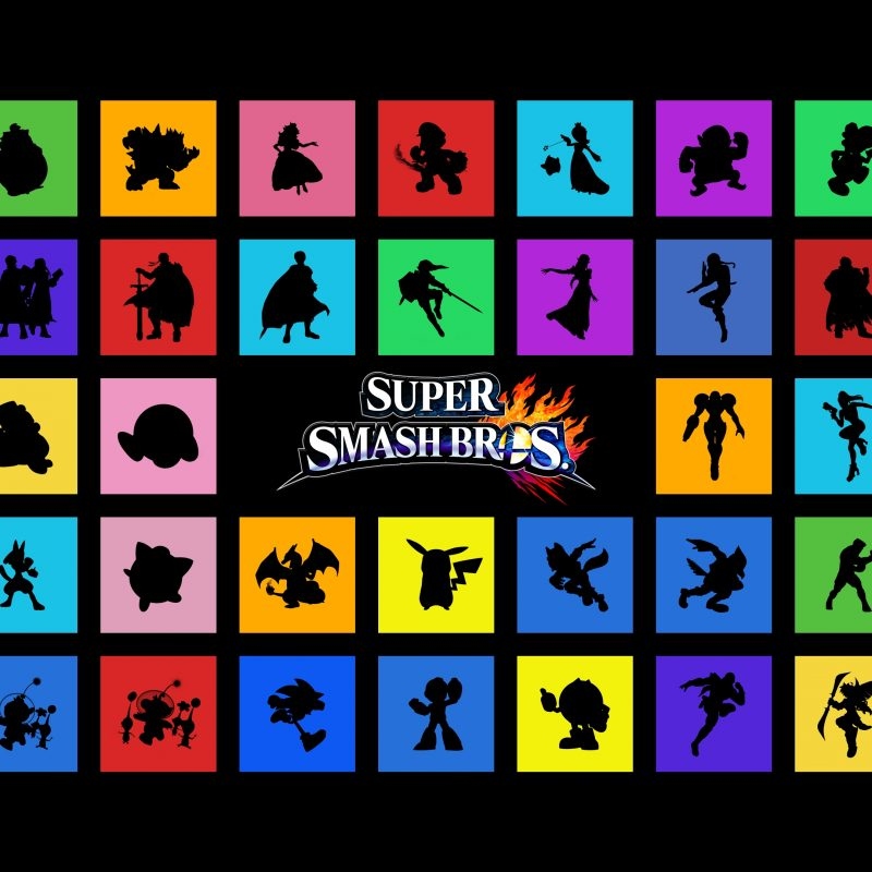 10 New Super Smash Bros Wallpaper FULL HD 1920×1080 For PC Background 2018 free download super smash bros 4k ultra hd wallpaper and background image 800x800
