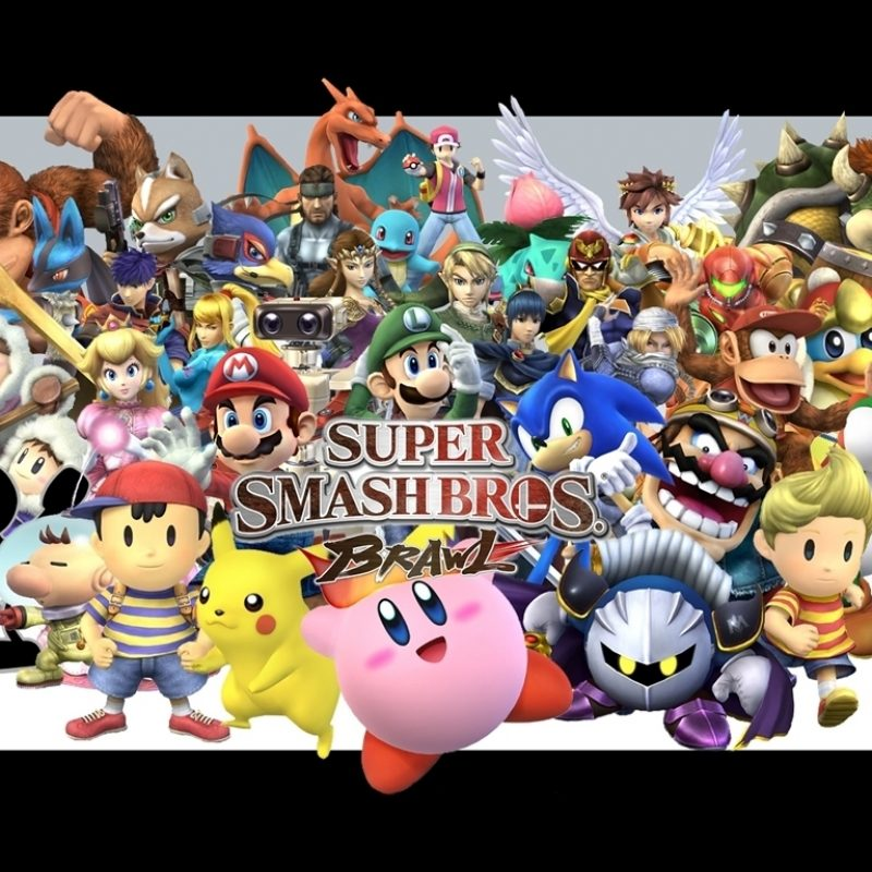 10 Top Super Smash Bros Wallpapers FULL HD 1080p For PC Background 2020 free download super smash bros brawl wallpaper 1024 x 768 pixels 1 800x800