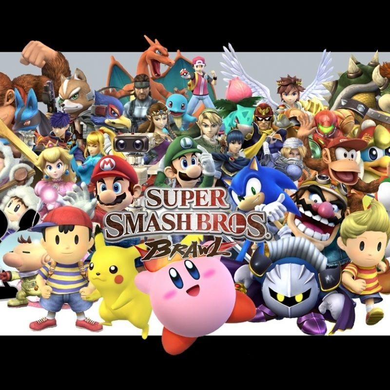 10 Best Super Smash Bros Desktop Background FULL HD 1920×1080 For PC Background 2021 free download super smash bros brawl wallpaper 1024 x 768 pixels 800x800