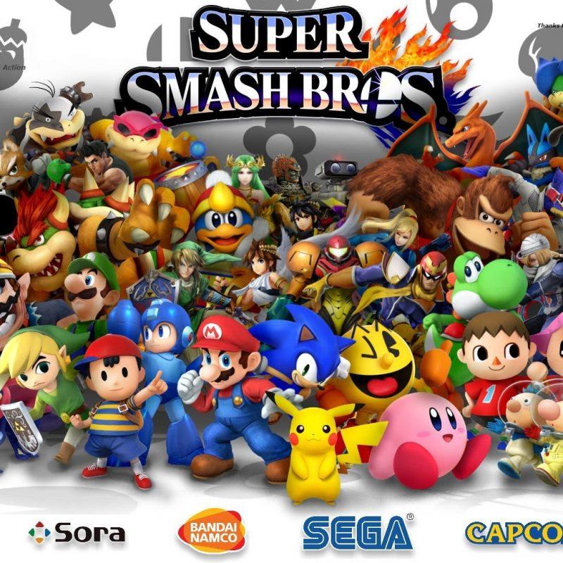 10 Best Super Smash Bros Desktop Background FULL HD 1920×1080 For PC Background 2021 free download super smash bros for wii u 3ds desktop wallpaper youtube 800x800