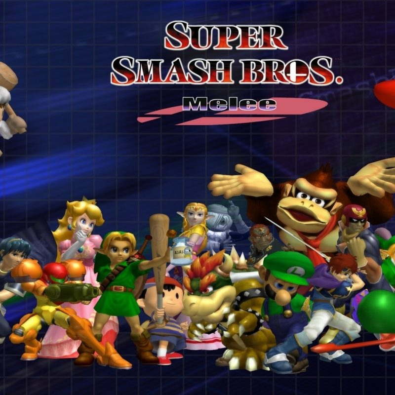 10 Most Popular Super Smash Bros Melee Wallpapers FULL HD 1080p For PC Background 2018 free download super smash bros melee full hd fond decran and arriere plan 800x800