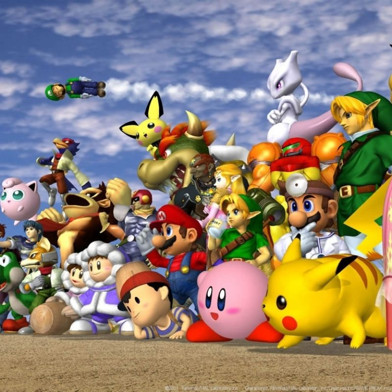 10 Most Popular Super Smash Bros Melee Wallpapers FULL HD 1080p For PC Background 2018 free download super smash bros melee wallpaper 1024 x 768 pixels 800x800