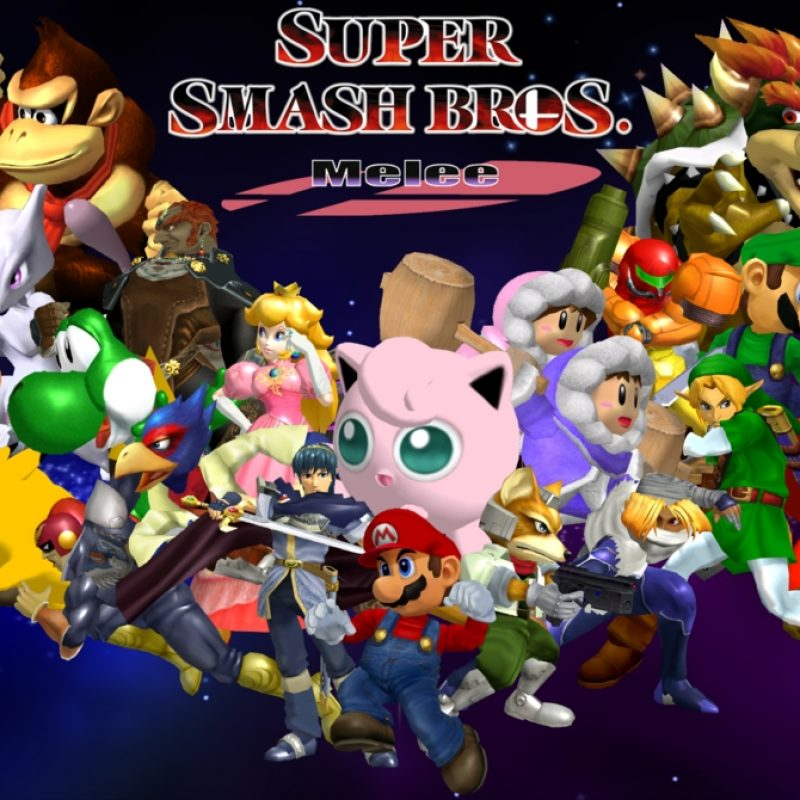 10 Most Popular Super Smash Bros Melee Wallpapers FULL HD 1080p For PC Background 2018 free download super smash bros melee wallpapergame34rules on deviantart 800x800