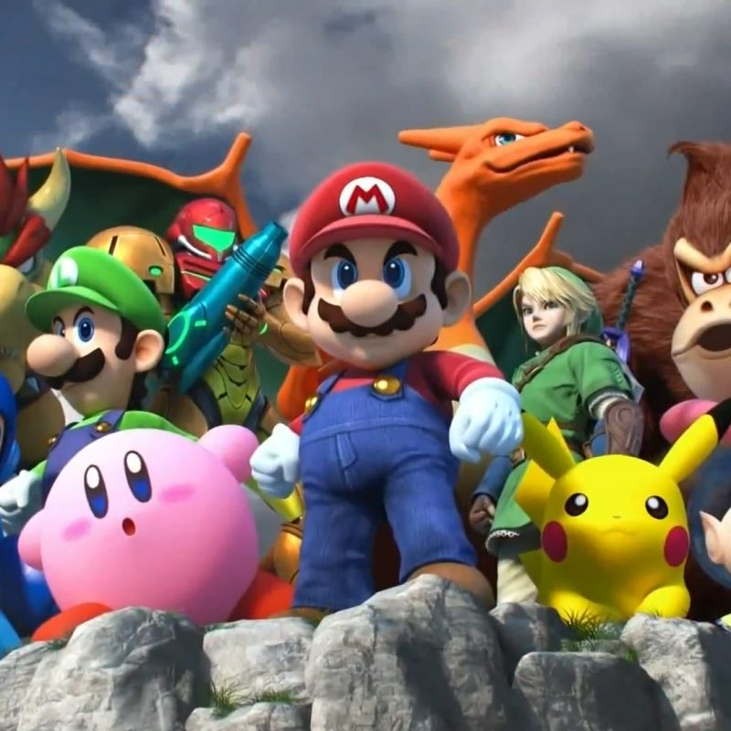 10 Top Super Smash Bros Wallpapers FULL HD 1080p For PC Background 2018 free download super smash bros wallpapers album on imgur 1 800x800