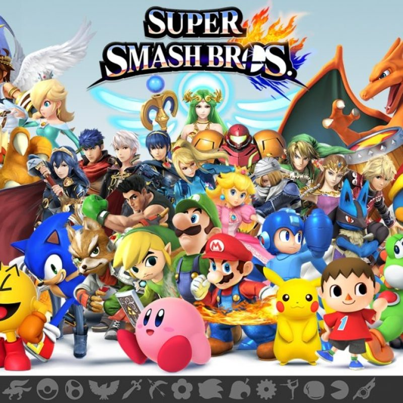 10 Top Super Smash Bros Wallpapers FULL HD 1080p For PC Background 2018 free download super smash bros wii u 3ds wallpapermarcos inu on deviantart 800x800