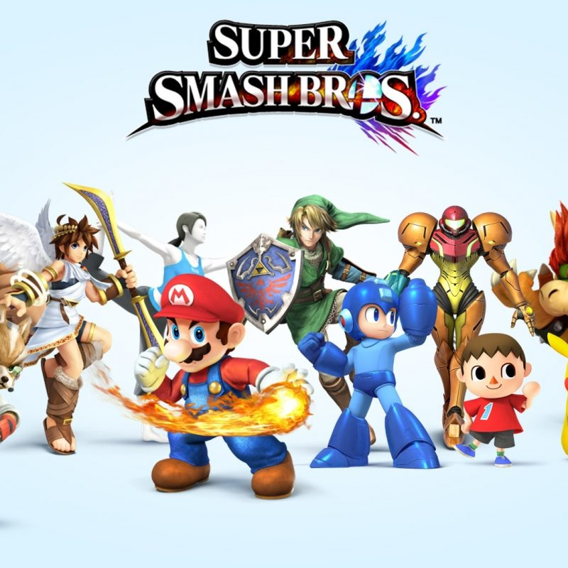 10 Top Super Smash Bros Wallpapers FULL HD 1080p For PC Background 2020 free download super smash brothers wallpaper 75 images 2 800x800