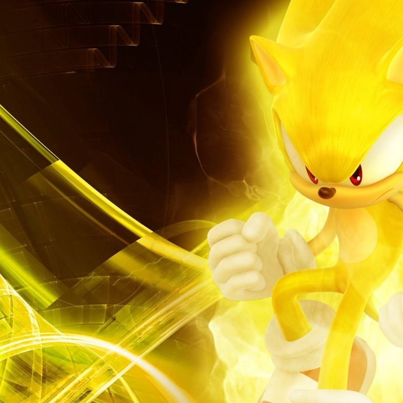 10 Latest Super Sonic The Hedgehog Wallpaper FULL HD 1080p For PC Background 2018 free download super sonic backgrounds wallpaper cave epic car wallpapers 800x800