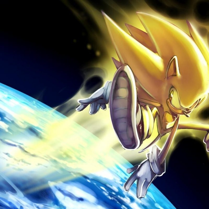 10 Latest Super Sonic The Hedgehog Wallpaper FULL HD 1080p For PC Background 2018 free download super sonic sonic the hedgehog wallpaper 442106 zerochan 800x800