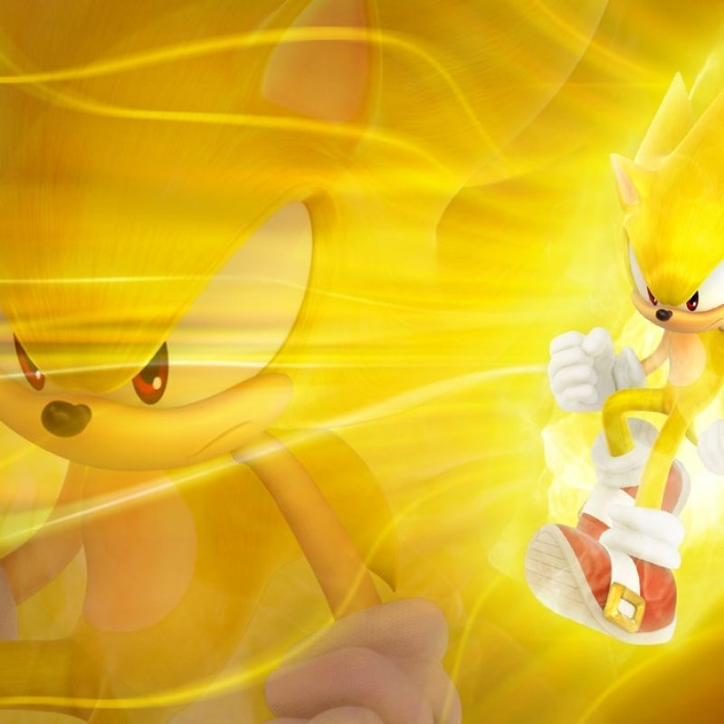 10 Latest Super Sonic The Hedgehog Wallpaper FULL HD 1080p For PC Background 2020 free download super sonic wallpapersonicthehedgehogbg on deviantart 1 800x800