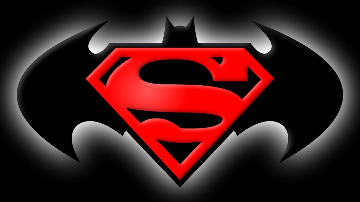superman/batman symbolyurtigo on deviantart