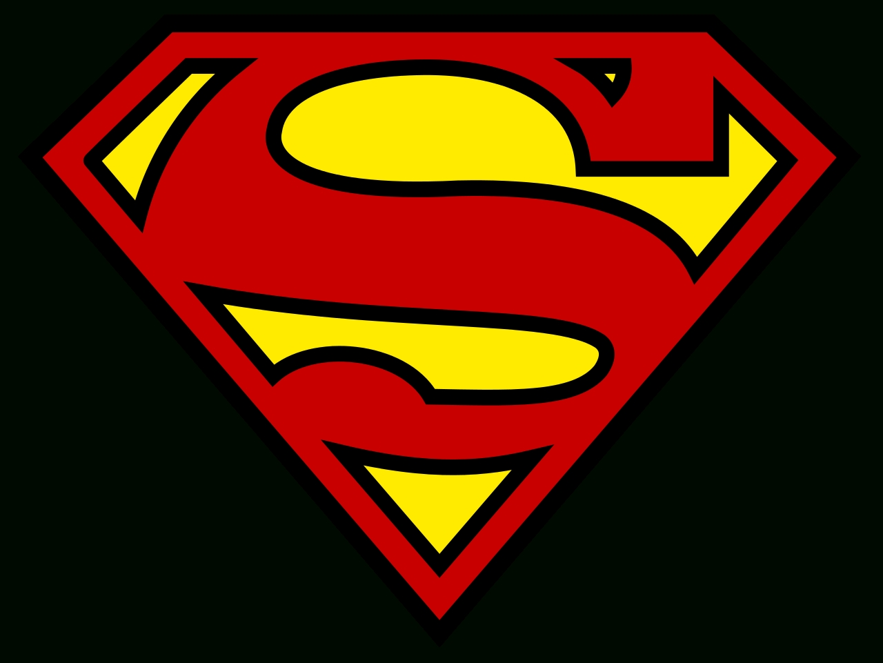 superman logo - wikipedia