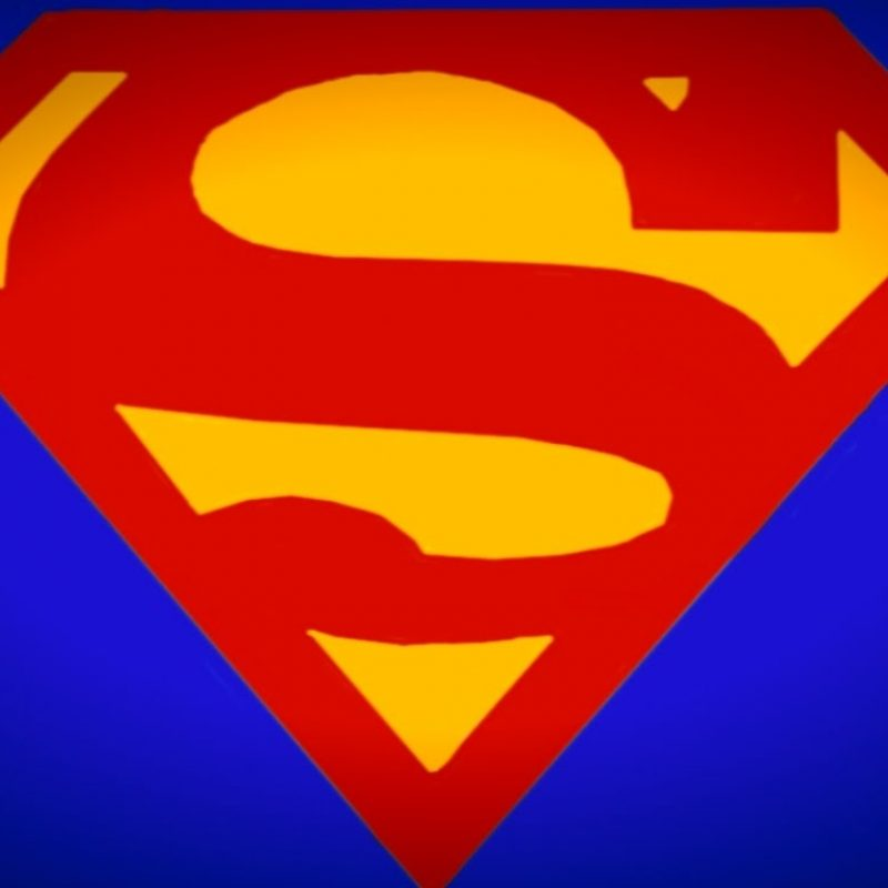 10 Most Popular Pictures Of Superman Logo FULL HD 1080p For PC Desktop 2021 free download superman logo youtube 800x800