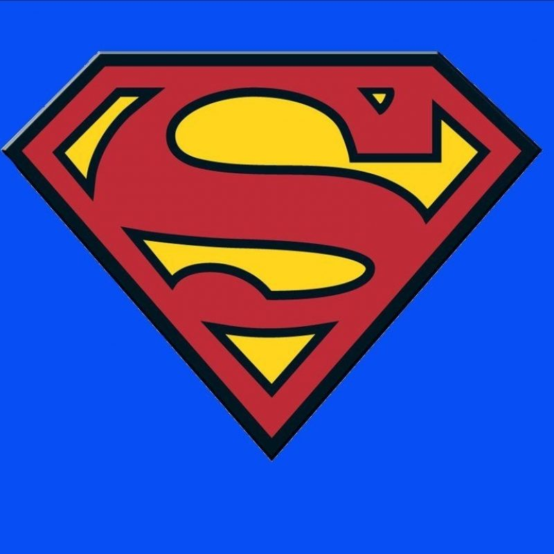 10 Most Popular Picture Of Superman Logo FULL HD 1920×1080 For PC Background 2018 free download superman symbol google search g man pinterest superman 1 800x800
