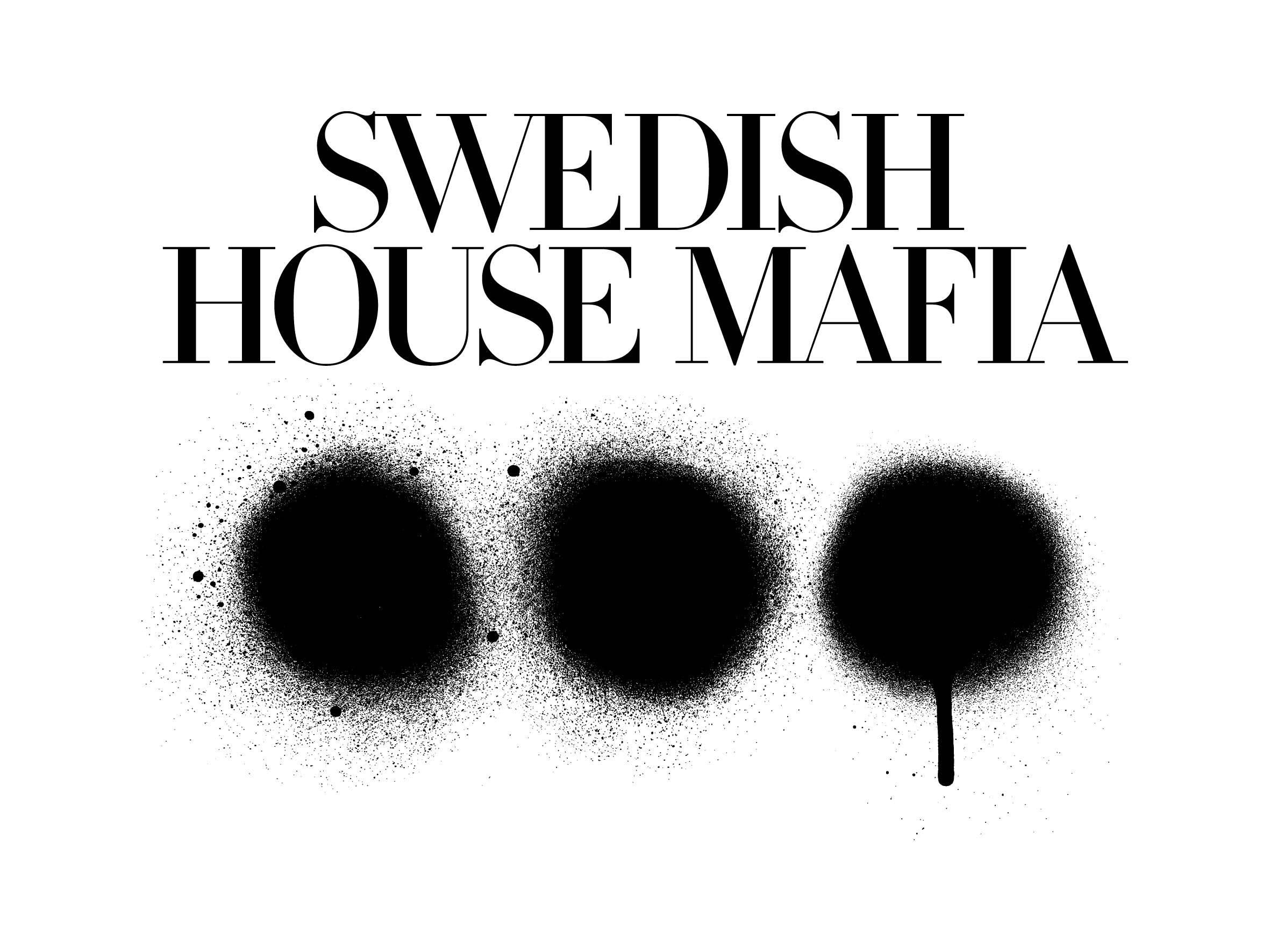swedish house mafia - dj mizzy dj mizzy