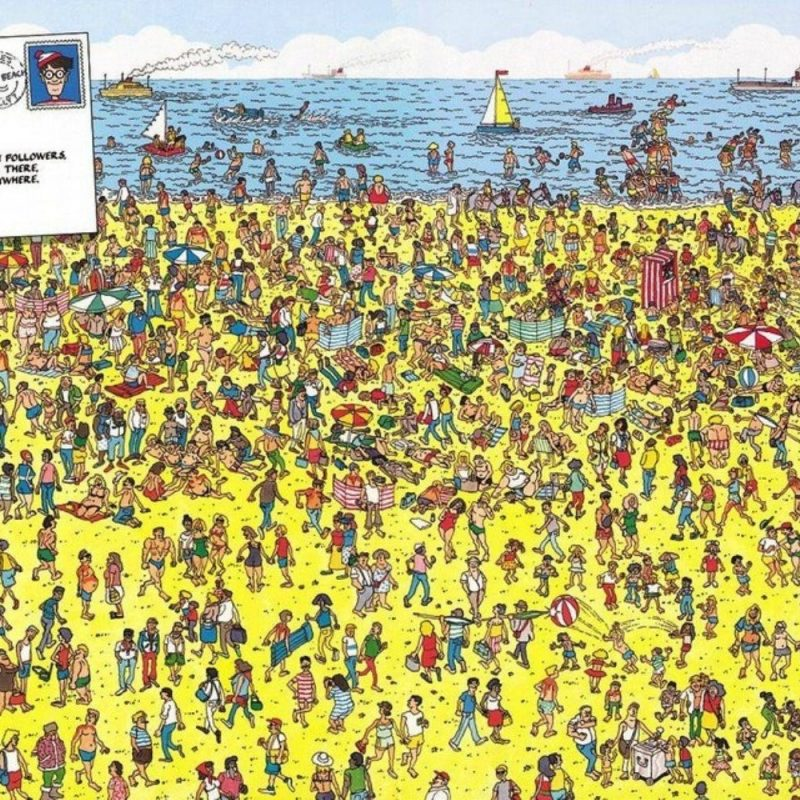 10 Top Where's Waldo Wallpapers For Desktop FULL HD 1920×1080 For PC Desktop 2018 free download switching desktop wallpapers is an oddly fulfilling thing 20 hq 800x800