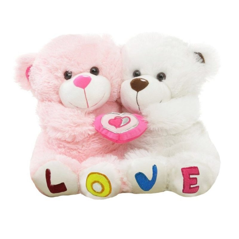 10 New Teddy Bear Love Image FULL HD 1080p For PC Background 2021 free download tabby toys white and pink cute love couple teddy bear 35 cm buy 800x800
