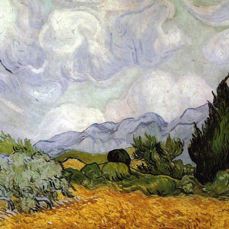 10 Best Van Gogh Hd Wallpaper FULL HD 1080p For PC Desktop 2018 free download tableau van gogh 1920 x 1200 11 10 000 fonds decran hd gratuits 800x800