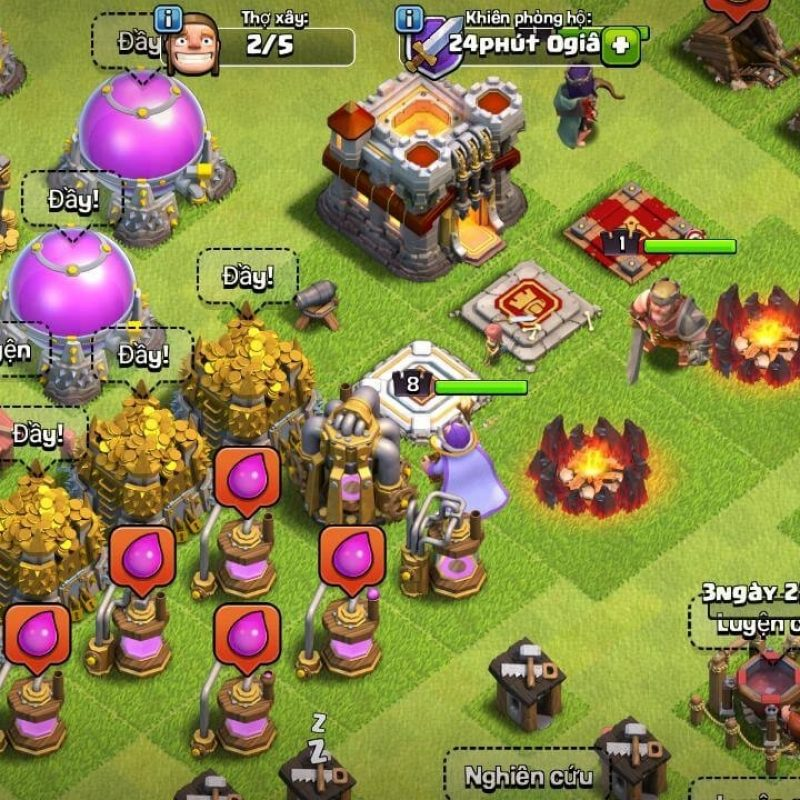 10 New Clash Of Clan Pictures FULL HD 1080p For PC Desktop 2018 free download tai game clash of clans hack full mien phi download clash of clans 1 800x800