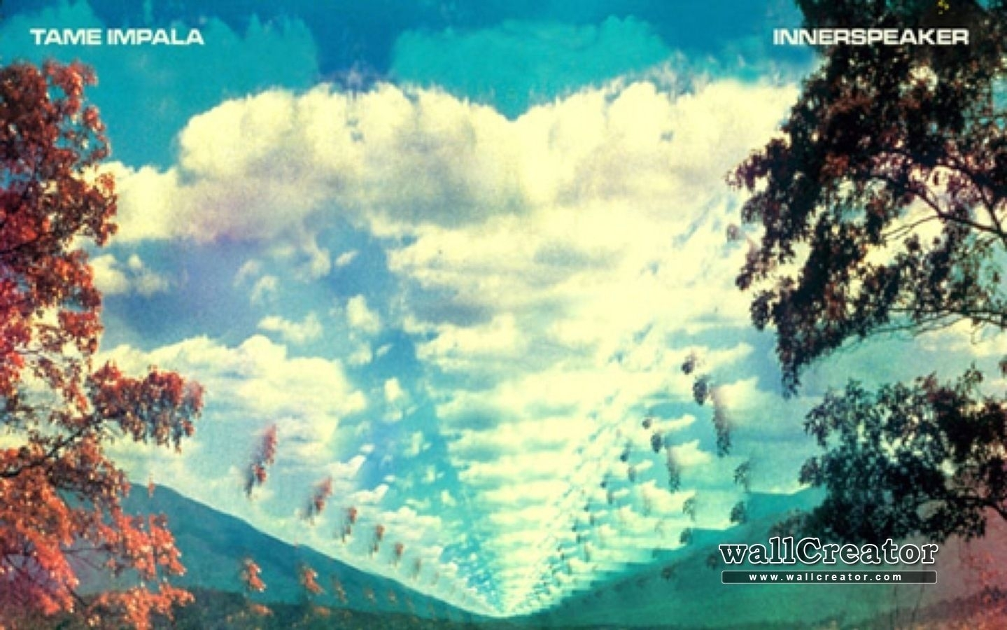 tame impala innerspeaker - 1440 / 900 wallpaper | android